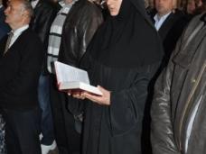 11 Благовештење слава Манастира Житомислић