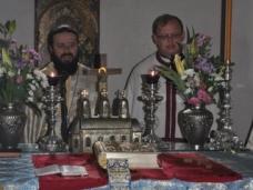 12 Благовештење слава Манастира Житомислић