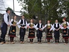 14 Благовештење слава Манастира Житомислић