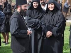 16 Благовештење слава Манастира Житомислић