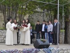 17 Благовештење слава Манастира Житомислић