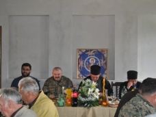 18 Благовештење слава Манастира Житомислић