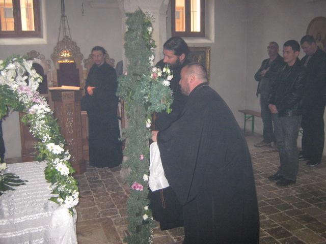 4 Пасха у Манастиру Житомислић