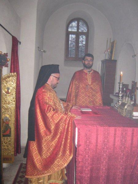 8 Пасха у Манастиру Житомислић