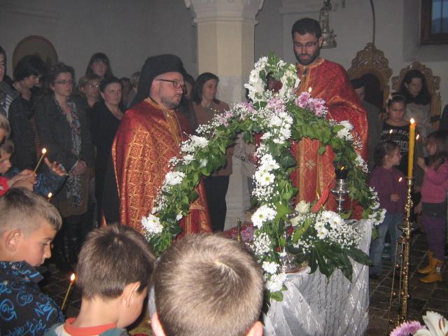11 Пасха у Манастиру Житомислић