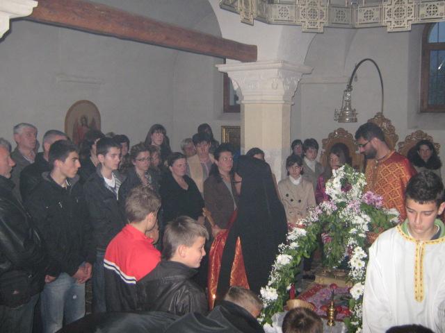 12 Пасха у Манастиру Житомислић