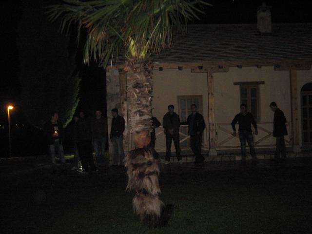 16 Пасха у Манастиру Житомислић