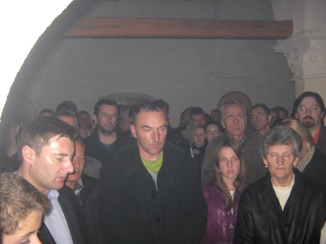 19 Пасха у Манастиру Житомислић