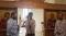 МОСTАР, 13. МАЈА /СРНА/ - Његово преосвештенство владика захумско-херцеговачки и приморски Григорије служио је данас Свету архијерејску литургију у Храму Светог Василија Острошког у Благају, код Мостара, гдје је прослављена крсна слава цркве.