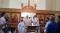 МОСTАР, 13. МАЈА /СРНА/ - Његово преосвештенство владика захумско-херцеговачки и приморски Григорије служио је данас Свету архијерејску литургију у Храму Светог Василија Острошког у Благају, код Мостара.