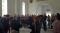 БРАДИНА, 24. АПРИЛА /СРНА/ - Његово преосвештенство владика захумско-херцеговачки Григорије рекао је да Брадина, мјесто незапамћеног страдања Срба, треба да буде вјечита опомена и подсјетник да нико никада више не смије дозволити да овом земљом завладају мржња, освета и страх.