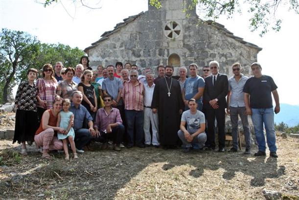 gola glavica liturgija (1)