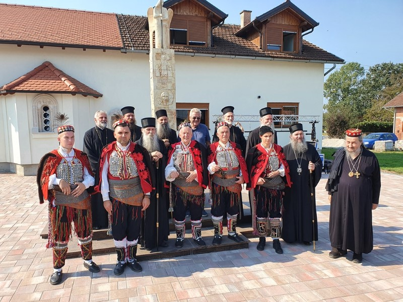 Jasenovac 2020 (Custom)